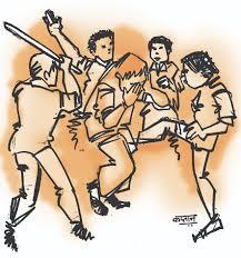 Jabalpur News: नशा करने मांगे रुपये नहीं देने पर किया रॉड से हमला