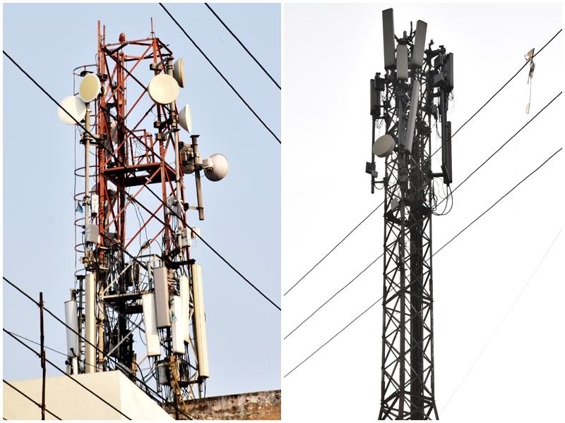 अब उद्यानों में नहीं लगाया जाएगा मोबाइल टावर, एमआइसी की बैठक में प्रस्ताव खारिज