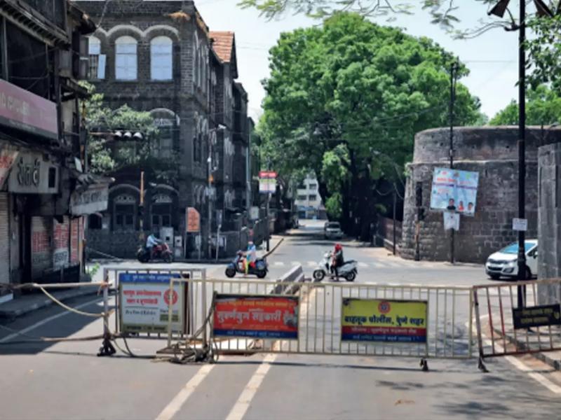 तमिलनाडु में 31 मार्च तक लॉकडाउन बढ़ा, महाराष्ट्र के हिंगोली में 7 मार्च तक कर्फ्यू, पुणे में 14 मार्च तक स्कूल-कॉलेज बंद