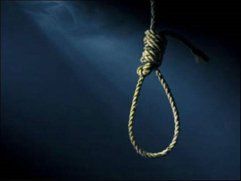 रायसेन जेल में विचाराधीन महिला कैदी ने फांसी लगाकर दी जान
