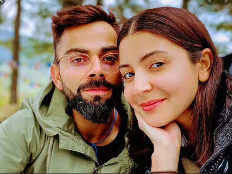 BJP MLA urges Virat Kohli to give divorce to his wife Anushka Sharma