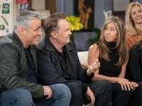 Friends Reunion का कमाल, 7 घंटे के अंदर 1 मिलियन से ज्यादा लोगों ने देखा
