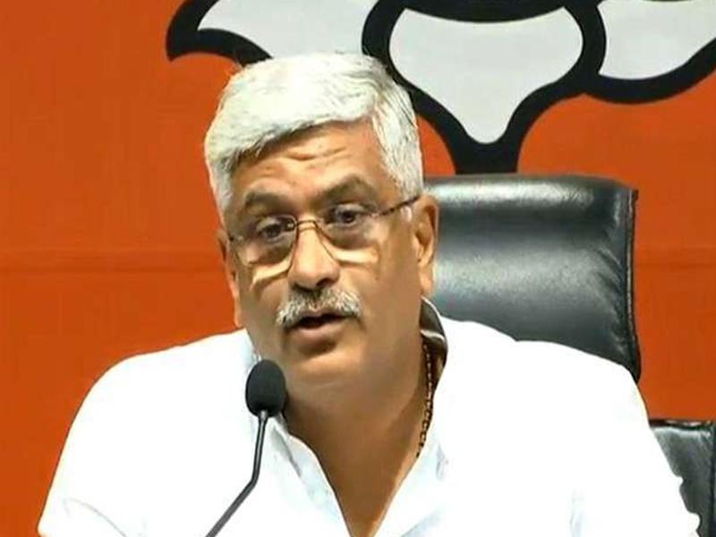 Rajasthan: राज्य की बिगड़ती कानून-व्यवस्था पर केंद्रीय जलशक्ति मंत्री ने उठाए सवाल