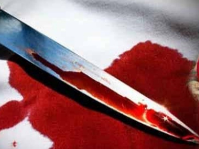 Jodhpur: पिता ने सो रही बेटी का चाकू से गला रेता, बेटी की हालत नाजुक, आरोपी गिरफ्तार