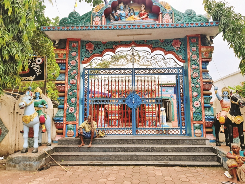 Rath Yatra 2021: भगवान जगन्नाथ का एकांतवास हुआ खत्म, रथयात्रा निकाल जाएंगे मौसी के घर