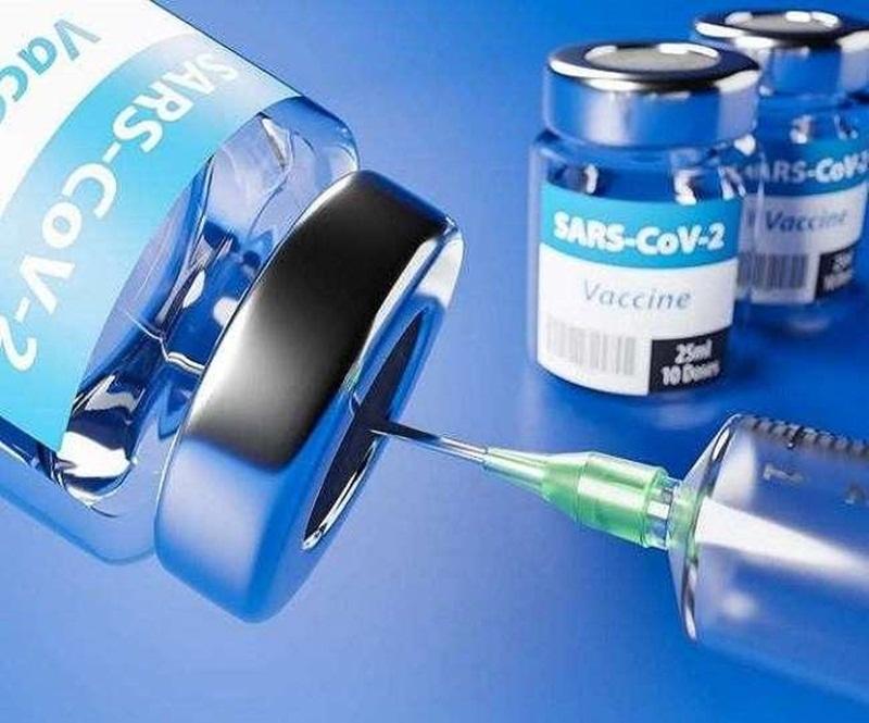 Covid Vaccination Center: टीकाकरण केंद्रों में अव्यवस्था, सीएमएचओ से शिकायत