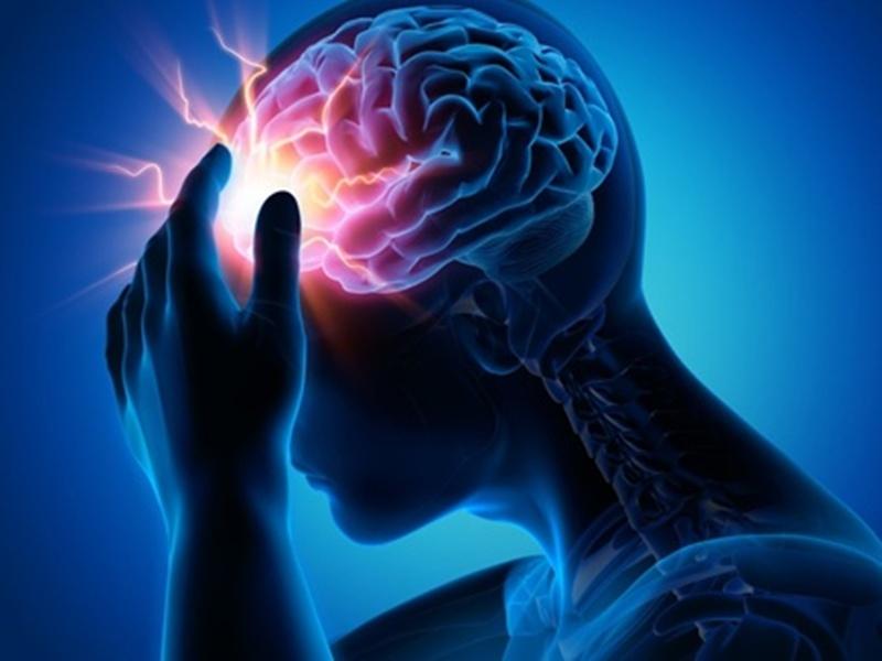 हाई बीपी और शुगर के मरीजों को कोरोना संक्रमण के बाद ब्रेन स्ट्रोक का खतरा, अध्ययन में दावा