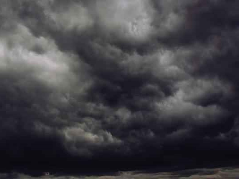 Weather Alert: दिल्ली में बारिश का टूटा रिकॉर्ड, अगले 24 घंटों में कई राज्यों में तेज बारिश के आसार