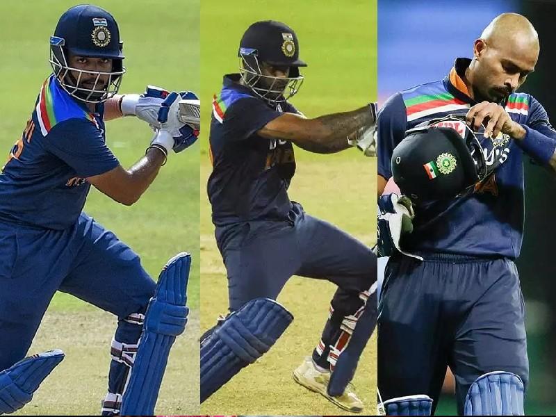 पृथ्वी शॉ और सूर्यकुमार यादव सहित 9 खिलाड़ी हुए आइसोलेट, नहीं खेलेंगे दूसरा और तीसरा T20 मैच