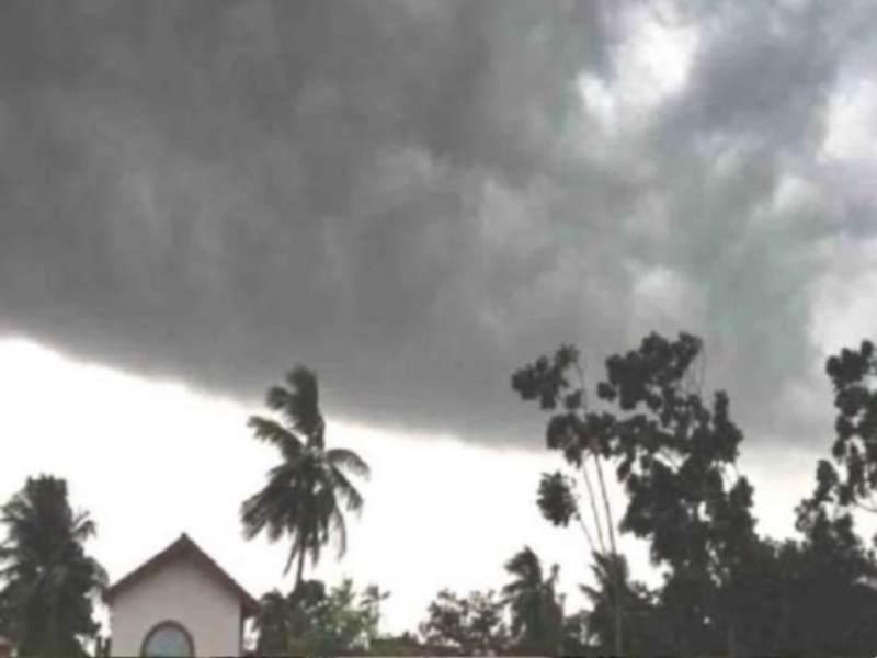 Madhya Pradesh Weather Update: भारी बारिश के आसार कम, रुक-रुककर बौछारें पड़ती रहेंगी