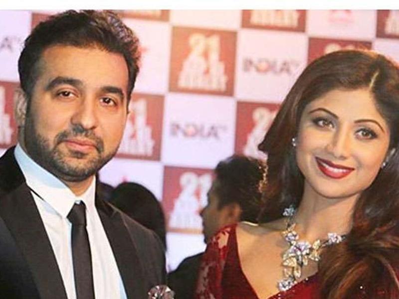 राज कुंद्रा के साथ-साथ शिल्पा शेट्टी भी जांच के घेरे में, SEBI ने लगाया 3 लाख रुपये का जुर्माना