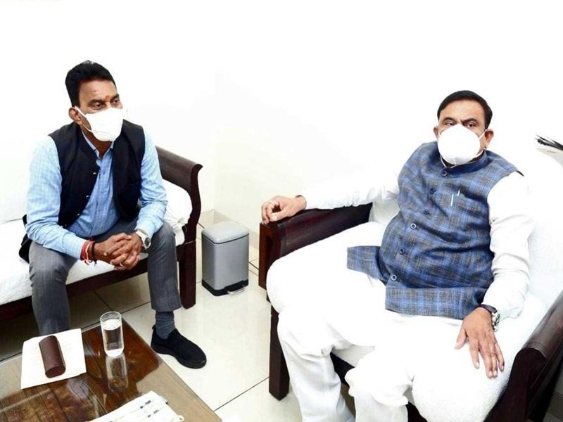 Indore Metro Project: 15 अगस्त के बाद इंदौर मेट्रो के काम तीव्र गति से शुरू होंगे - तुलसी सिलावट