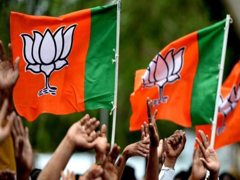 BJP आज करेगी राजस्थान की कांग्रेस सरकार के खिलाफ WhatsApp, Facebook, Twitter पर हल्ला बोल