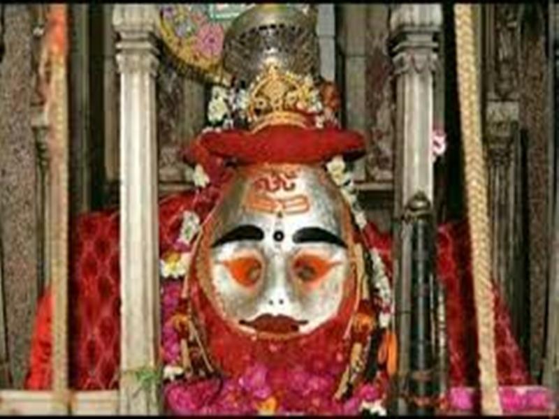 Dol Gyaras 2020 : मुख्य द्वार तक आकर मंदिर के भीतर लौटेंगे बाबा कालभैरव
