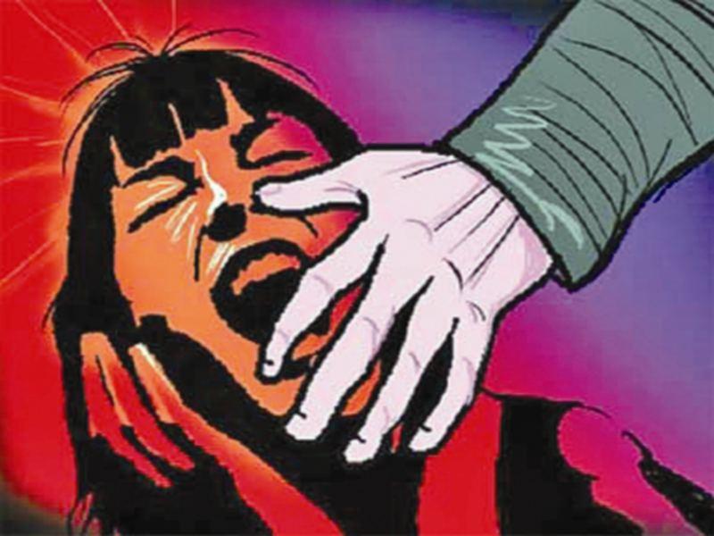 Shivpuri Crime News: दुष्कर्म का मामला दर्ज कराने भटकती रही महिला, धरना दिया तब जाकर दर्ज हुई एफआइआर