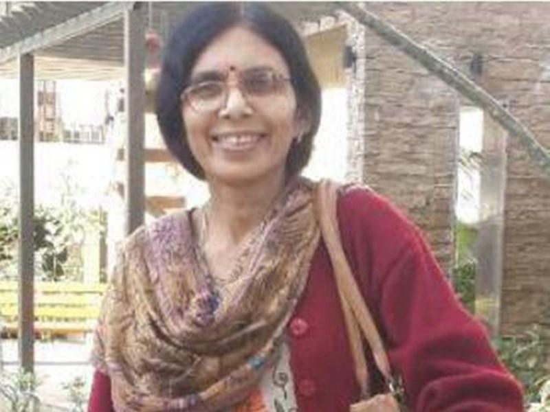 DAVV Indore: आखिर डाक्टर रेणु जैन पूर्णकालिक कुलपति नियुक्त