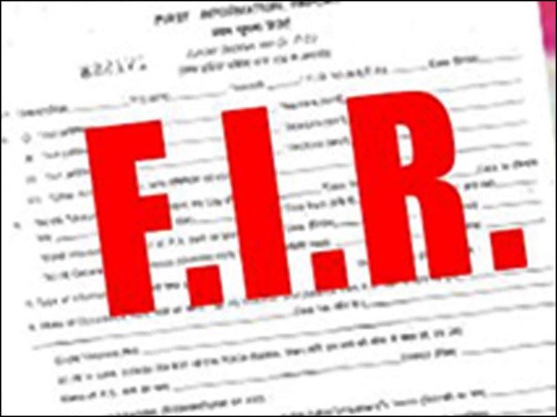 Indore Police Station: इंदौर के थानों में नहीं लिखी जा रही लूट की एफआइआर