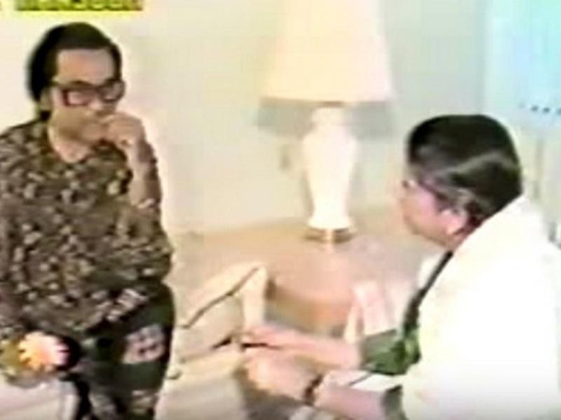 Lata Mangeshkar 91st Birthday: जब लता मंगेशकर ने रिपोर्टर बन लिया था किशोर कुमार का इंटरव्यू, देखें VIDEO