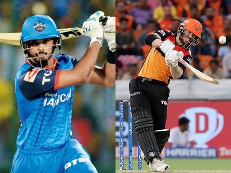 DC vs SRH Match Preview: हैदराबाद के खिलाफ जीत की हैट्रिक लगाने के इरादे से उतरेगी दिल्ली