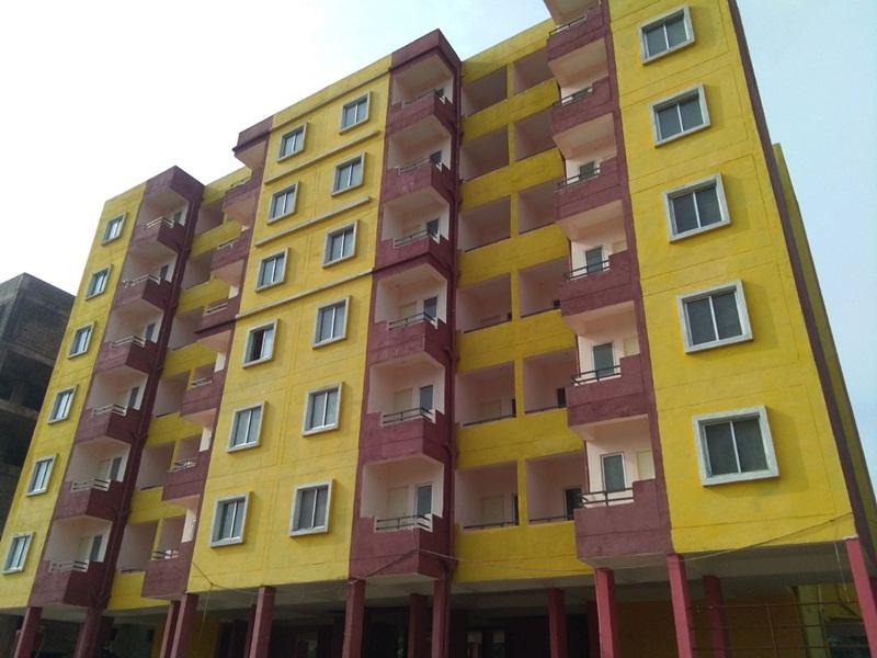 Prime Minister's Housing Scheme: दो वर्ष बाद आबाद हुए पीएम आवास, फिर लटके ताले
