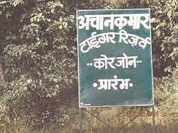 Achanakmar Tiger Reserve Bilaspur: बिलासपुर के अचानकमार टाइगर रिजर्व में बाघों के संरक्षण की शपथ, जागरूकता के लिए निकाली रैली