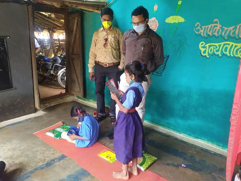 Chhattisgarh School News: छत्तीसगढ़ में अब प्राइमरी स्कूल के बच्चे पढ़ेंगे कहानियां