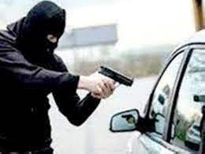 Gwalior Crime News: हाइवे पर बाइक सवार युवकों को छह बदमाशों ने छाती पर कट्टा तानकर पीटा, 10 हजार रुपये लूटकर ले गए