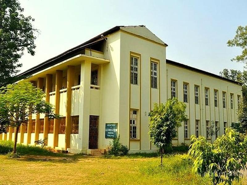Jabalpur Engineering College: जेईसी में दो नए विषय के साथ शुरू हो गई प्रवेश प्रक्रिया