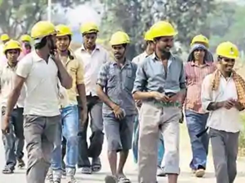 Chhattisgarh Nyay Yojna: बिलासपुर में 25 हजार 500 श्रमिकों ने न्याय पाने के लिए भरी अर्जी