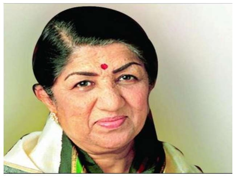 Indore News: जिस गली में रहता था स्वर साम्राज्ञी लता मंगेशकर का परिवार उसे मिलेगी अब नई पहचान