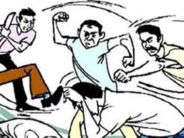 रीवा जेल में इंदौर के कुख्यात अपराधी शाकिर खान पर ब्लेड से हमला