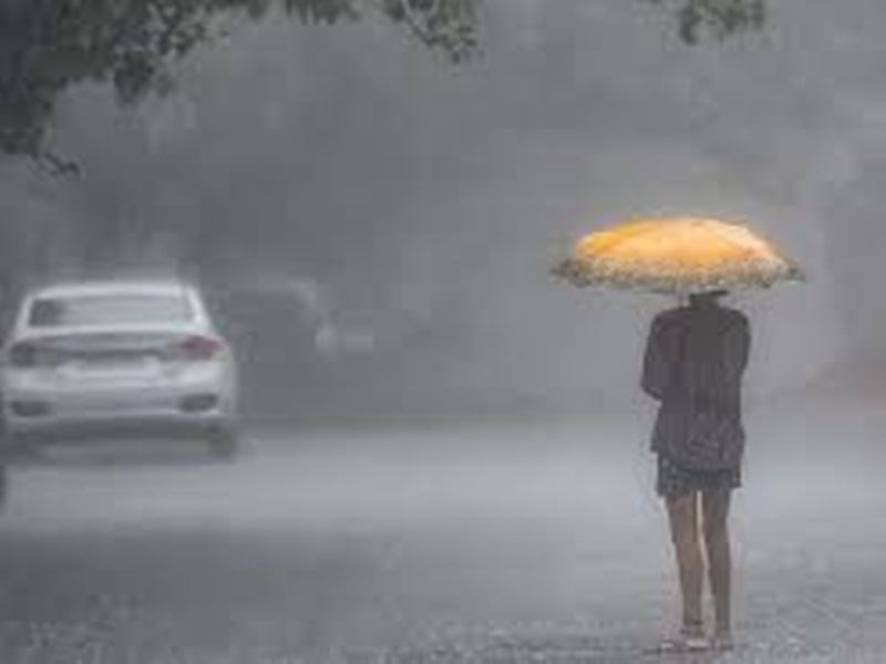 MP Weather News: मध्य प्रदेश के इंदौर, उज्जैन और होशंगाबाद संभाग में भारी बारिश की चेतावनी