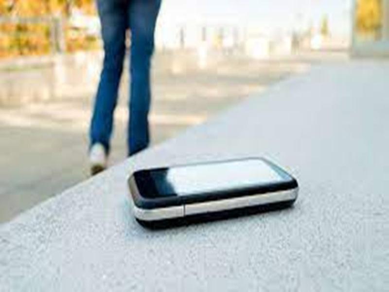Gwalior Phone Lost News: शहरवासियों के हर दिन गुम हो रहे 150 मोबाइल फोन