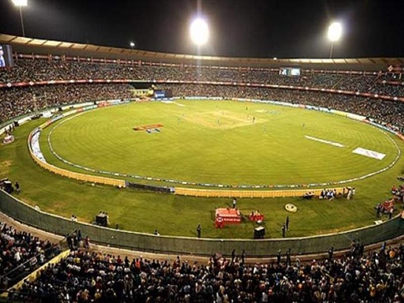 Chhattisgarh Cricket Team: सैय्यद मुस्ताक अली ट्राफी के लिए छत्तीसगढ़ की टीम घोषित, कमान हरप्रीत के हाथों