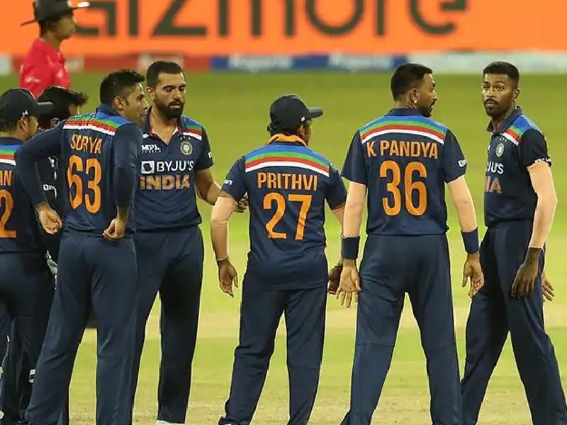 T20 WC 2021: 10 अक्टूबर तक टीम बदल सकती है BCCI, ये 4 खिलाड़ी हो सकते हैं बाहर