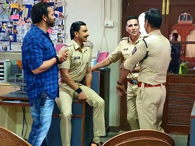 Twitter Viral Post: ट्विटर पर छाए हैं बालीवुड अभिनेता अक्षय कुमार और छत्तीसगढ़ के आइपीएस आरके विंज के संवाद