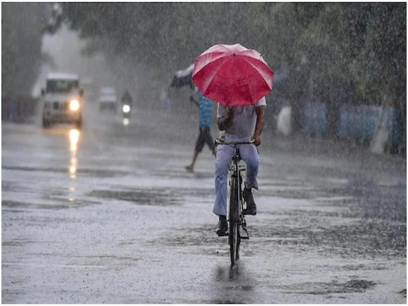 Weather News: अगले 2 दिनों तक इन राज्यों में भारी बारिश की संभावना, मौसम विभाग ने जारी किया अलर्ट