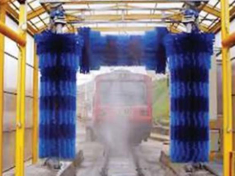 Habibganj Railway Station: चार घंटे नहीं अब सिर्फ 15 मिनट में धुलेगी ट्रेन, 10 हजार लीटर पानी भी बचेगा