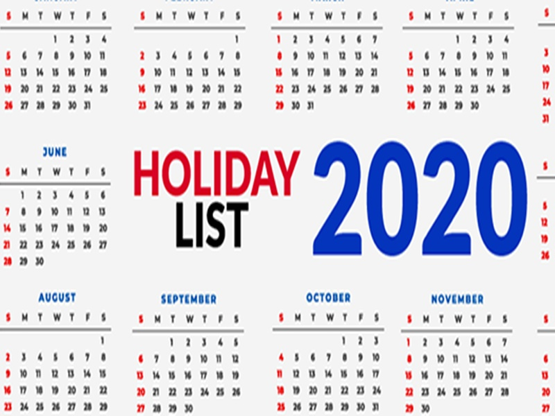 Bank Holidays in November 2020: नवंबर में इन दिनों बंद रहेंगे बैंक, देखें अवकाश की पूरी लिस्ट