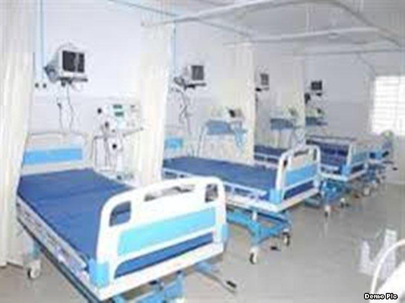 Bhopal Coronavirus News: भोपाल में अभी 157 कोरोना मरीज आइसीयू में, 260 बिस्तर खाली