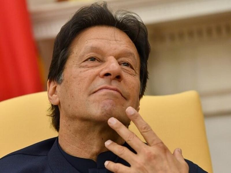 सऊदी अरब ने कश्मीर पर जारी किया पाकिस्तान का नया नक्शा, देखकर Imran Khan के उड़ गए होश