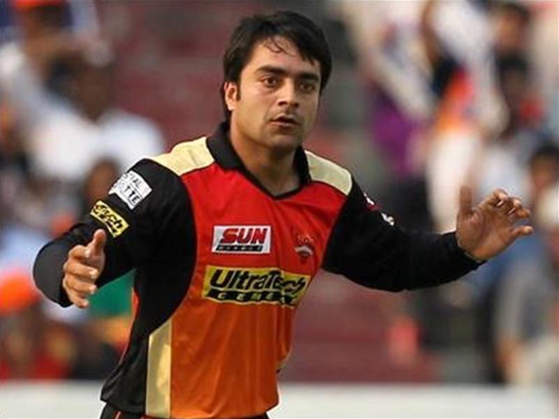 Rashid Khan ने किया IPL में अपना सर्वश्रेष्ठ प्रदर्शन, यह रिकॉर्ड नहीं तोड़ पाए
