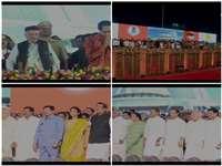 Maharashtra News: उद्धव बने CM, जानिये महाराष्ट्र के नए मंत्रिमंडल में कौन से चेहरे हुए शामिल