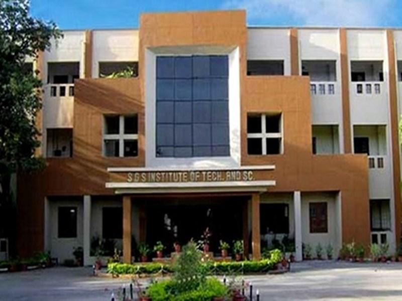 Indore Admission Alert: आइईटी में सीट फुल, एसजीएसआइटीएस में बची है ईडब्ल्यूएस की चार सीट