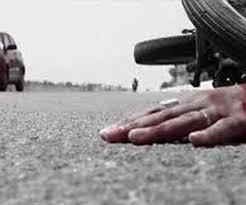 Jabalpur Road Accident: रांझी और खितौला में सड़क हादसों में दो की मौत
