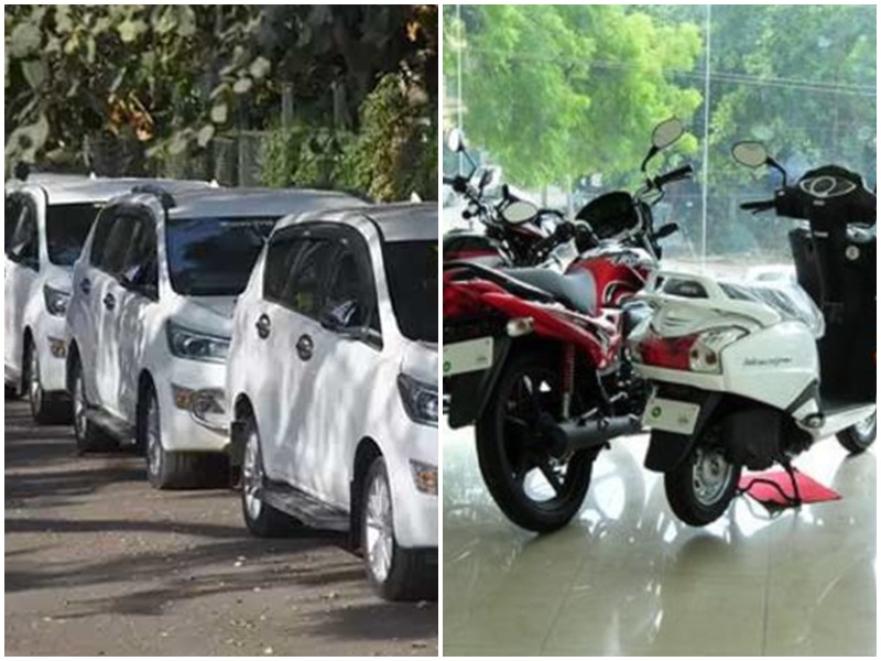 इन वाहनों के रजिस्ट्रेशन को लेकर होगा नियमों में बदलाव, जानिये क्या है सरकार की योजना