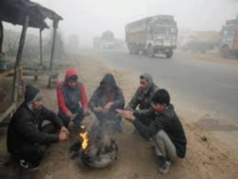 MP Weather Update: मध्य प्रदेश में और तीखे होंगे ठंड के तेवर, छह जगहों पर दस डिग्री से नीचे लुढ़का पारा
