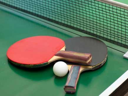 Indore Sports News: रोहन, राजवीर, सुजेय, हेमंत ने राज्य टेबल टेनिस स्पर्धा के क्वार्टर फाइनल में प्रवेश किया