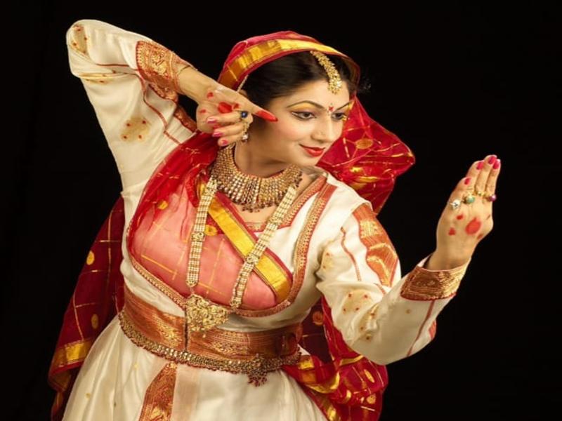 Bhopal News: शहर की कथक नृत्यांगना ने आपदा को अवसर में बदला, कोरोना काल में डेढ़ घंटे से ज्यादा के 70 ऑनलाइन लाइव कांसर्ट