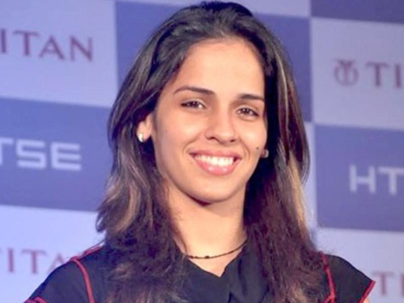 बैडमिंटन खिलाड़ी Saina Nehwal भाजपा में हुईं शामिल, दिल्ली चुनाव में भी करेंगी प्रचार
